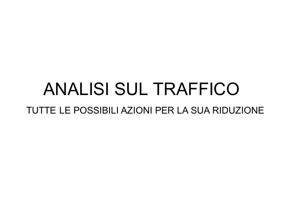 ZONA TRAFFICO LIBERO RIARTICOLATO Nessuna limitazione del traffico ma opportune modifiche alla viabilità ed implementazione di sensi unici per scoraggiare/impossibilitare il traffico di attraversamento: PROSSIMITÀ - Privato ATTRAVERSAMENTO PUBBLICA SICUREZZA TIPO DI TRAFFICO NO PROSSIMITÀ - Commerciale SI COSTI DI REALIZZAZIONEBASSI COSTI DI GESTIONE (Rispetto Regolamento)NULLI La soluzione a mio parere più interessante.
