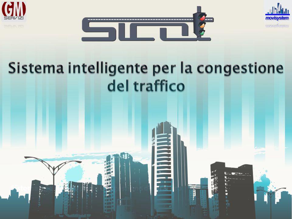 Sistema Intelligente per la Congestione del Traffico