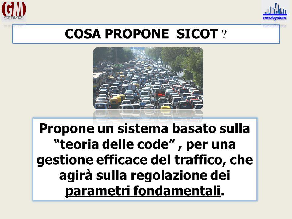 COSA PROPONE SICOT .