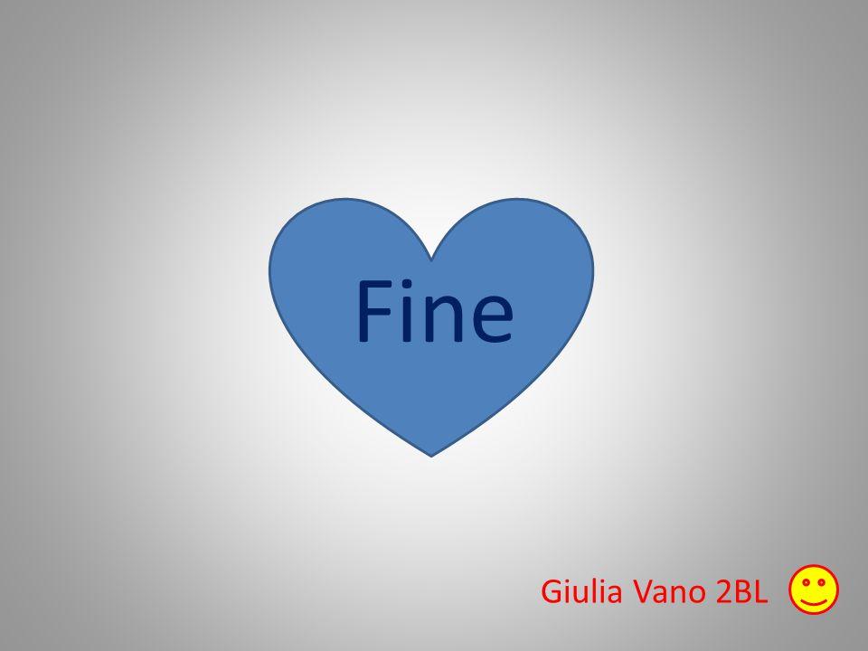 Fine Giulia Vano 2BL
