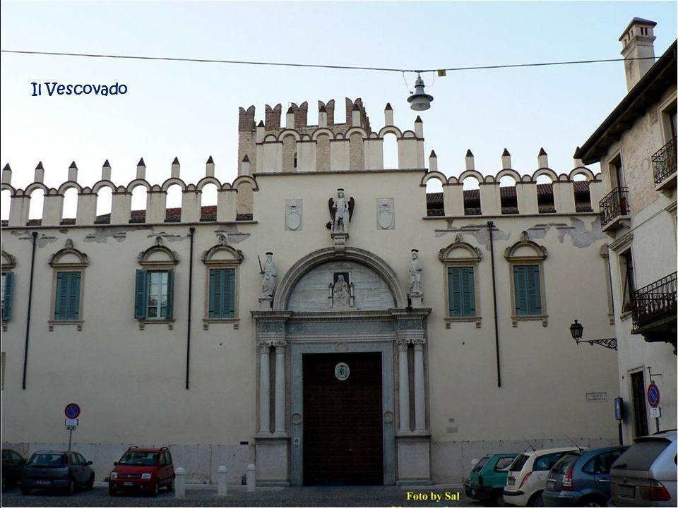 San Giorgio Santuario N.S. Di Lourdes Adige