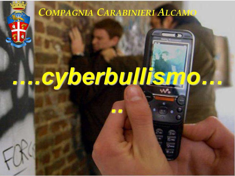 ….cyberbullismo…..