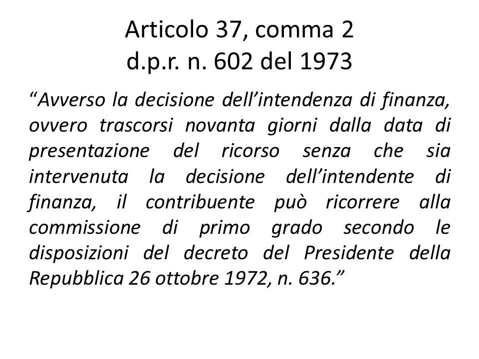 Articolo 2 D.Lgs.n.