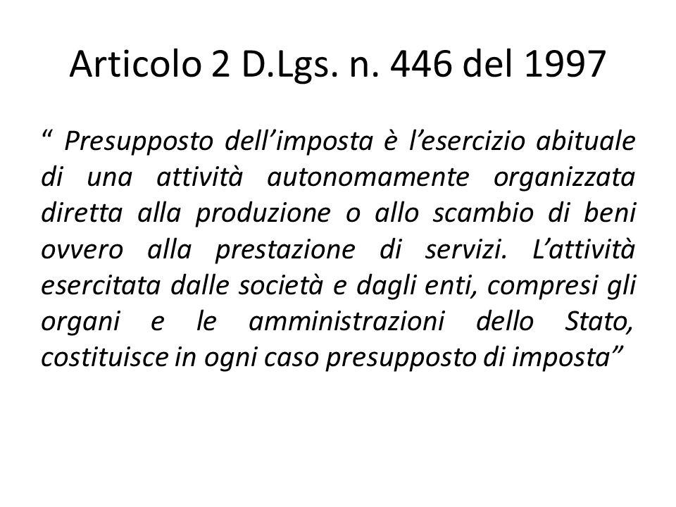 Articolo 18 D.Lgs.n. 546 del 1992 1.