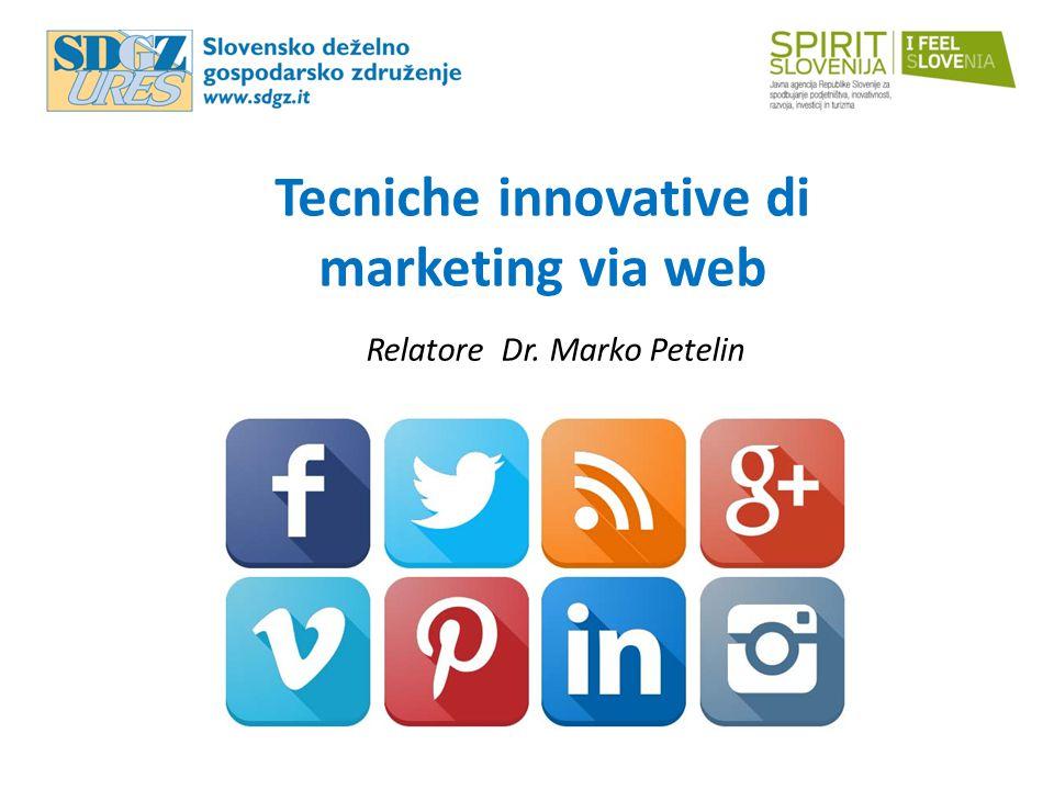 Per concludere...2. Navigate sul web per capire cosa fa la vostra concorrenza.