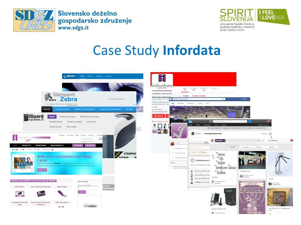 Case Study Infordata