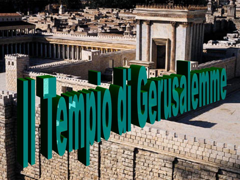La parola ebraica per indicare il Tempio è Beit HaMikdash Beit HaMikdash ovvero la Casa della Santificazione, tuttavia essa è indicata nella Bibbia ebraica anche con altri nomi Beit A-donai quali Beit A-donai, ovvero Casa di Dio Beiti o semplicemente Beiti ovvero la Mia casa (di Dio).