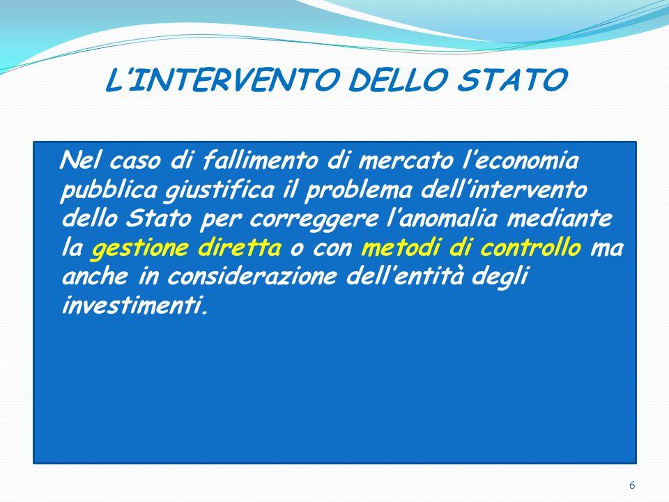 VERSO L'ECONOMIA DEL BENESSERE REQUISITI DI UN SISTEMA ECONOMICO IN GRADO DI GARANTIRE IL MASSIMO BENESSERE COLLETTIVO.