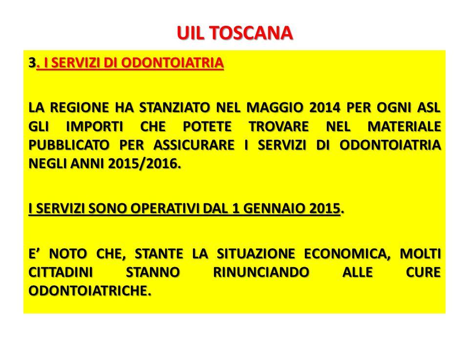 UIL TOSCANA 3.