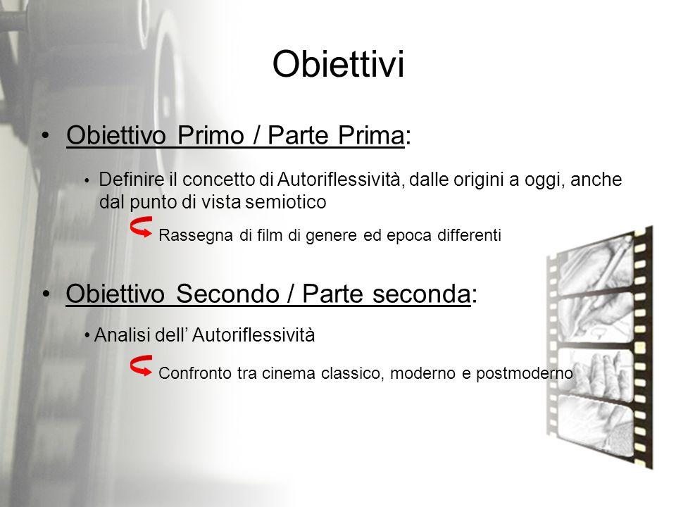Autoriflessività a confronto Cinema Classico Cantando sotto la pioggia (Singing' in the rain, S.