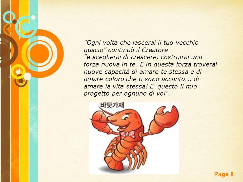 Free Powerpoint Templates Page 39 Il concetto di sé è legato a quanto ci si impegna nell'amicizia.