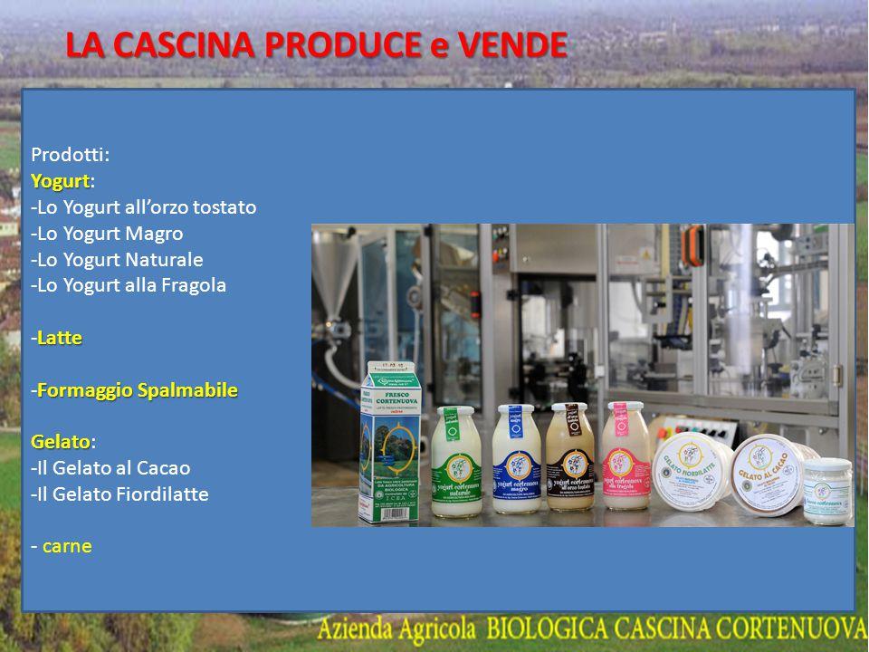 IL CASEIFICIO Il piccolo caseificio, dotato di bollo UE, produce formaggi freschi e formaggelle nostrane in vendita presso lo spaccio aziendale.