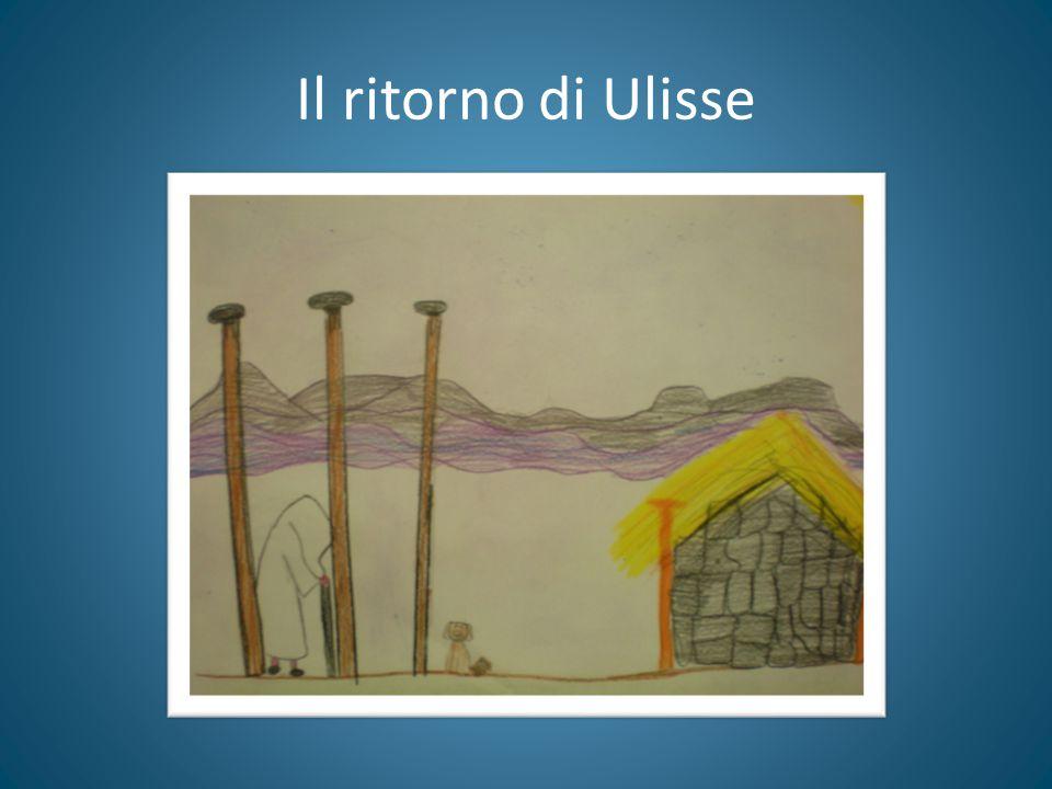 Il ritorno di Ulisse