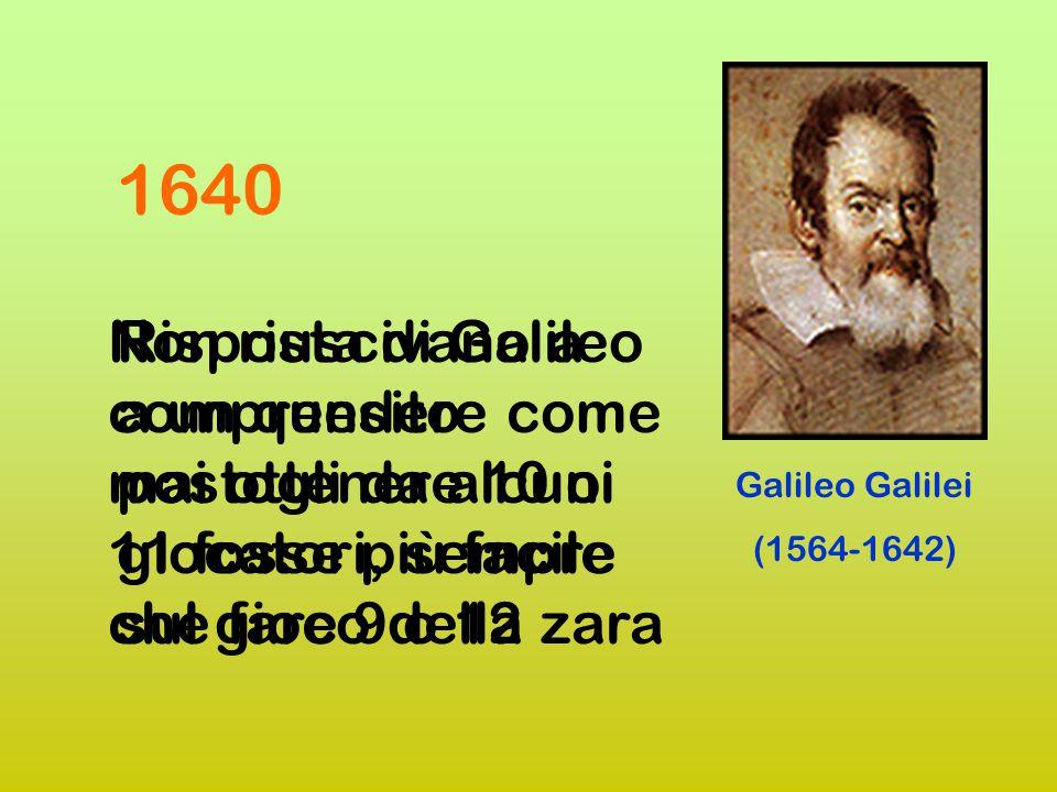 ORIGINI DEL CALCOLO DELLA PROBABILITÀ Terzina del canto VI del Purgatorio di Dante («canto di Sordello» ): Quando termina il gioco della zara, colui c
