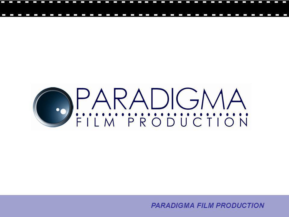 1 - La comunicazione PARADIGMA FILM PRODUCTION