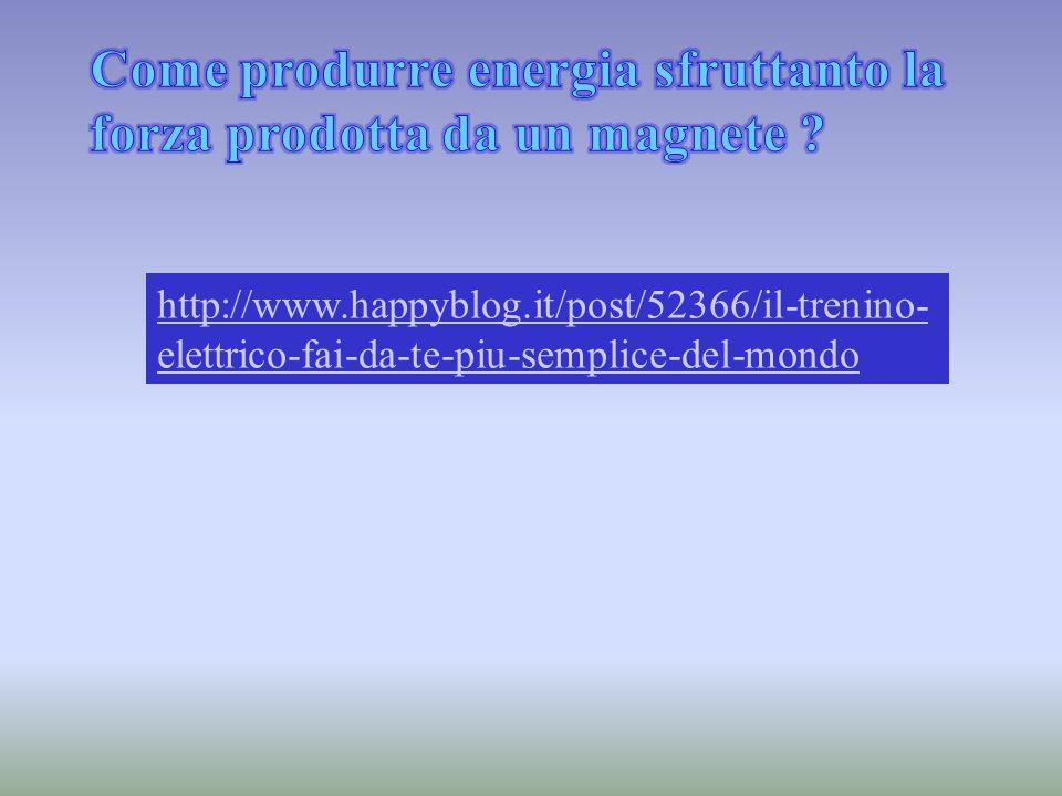 http://www.happyblog.it/post/52366/il-trenino- elettrico-fai-da-te-piu-semplice-del-mondo