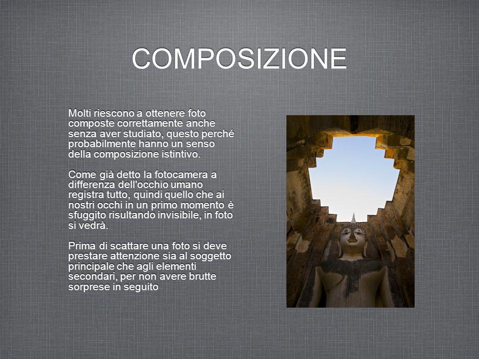 REGOLE DI COMPOSIZIONE 9° REGOLA Prestate attenzione alle forme, le linee e i volumi, cercando di realizzare composizioni geometriche, questo discorso vale soprattutto per la fotografia di paesaggio urbano.