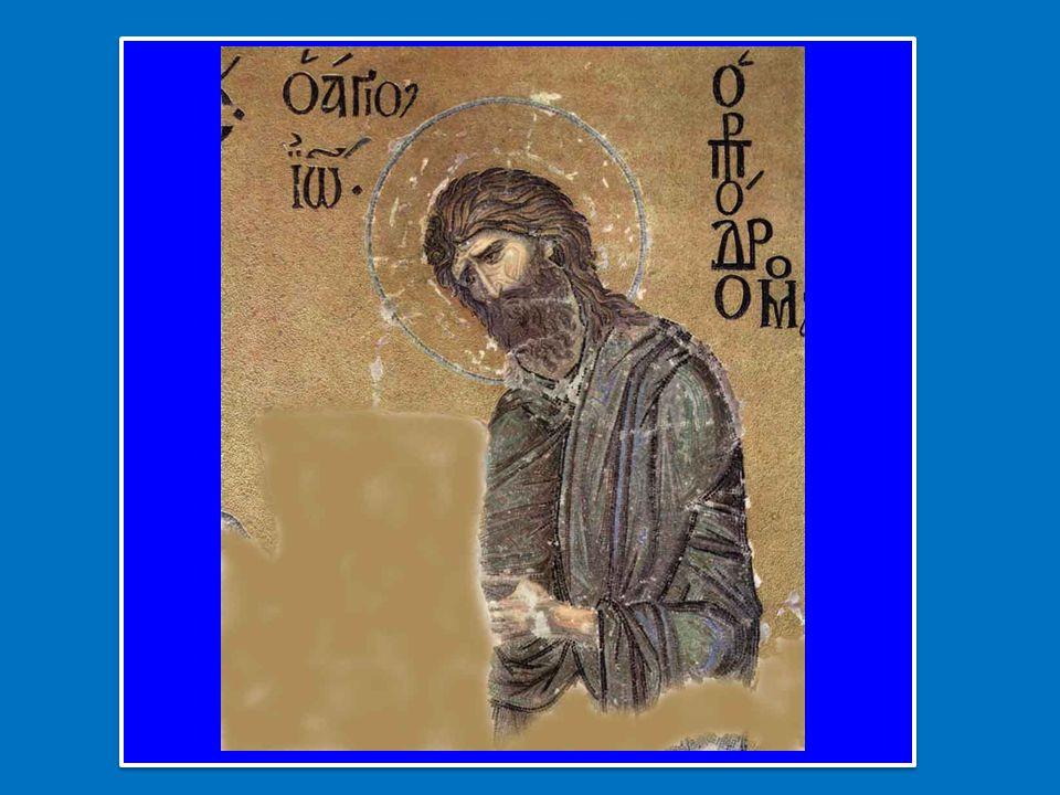 Egli percorse tutta la regione del Giordano, predicando un battesimo di conversione per il perdono dei peccati, com'è scritto nel libro degli oracoli