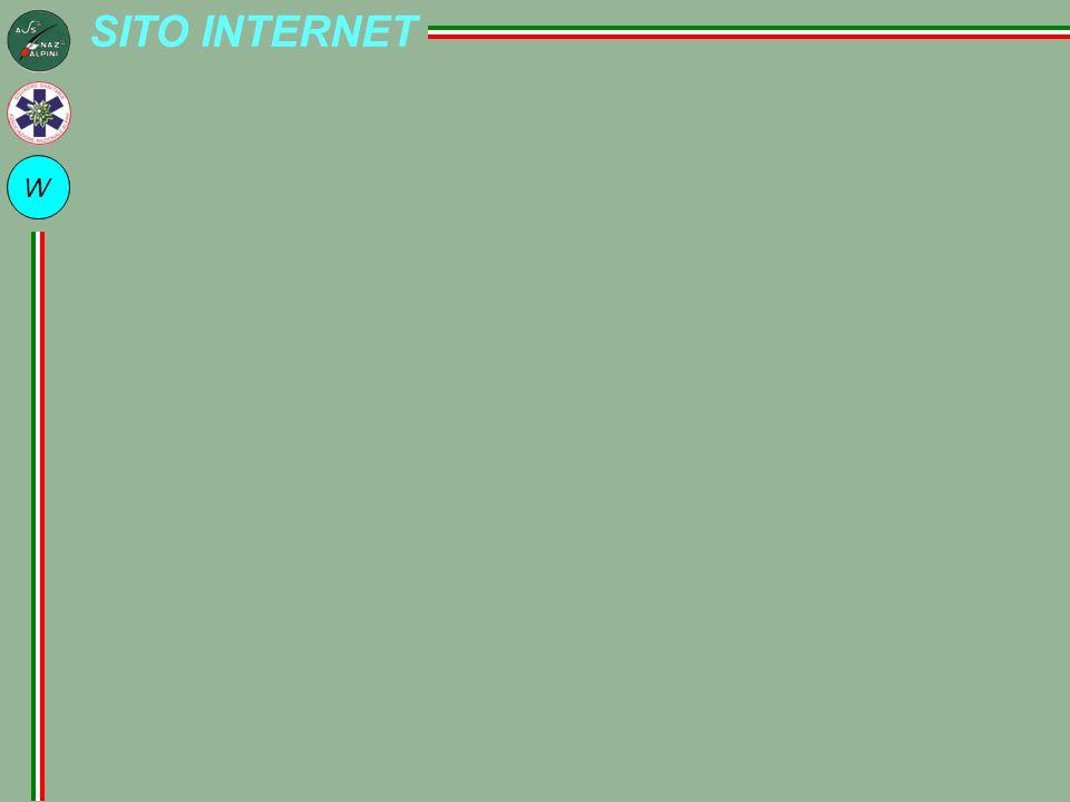 W SITO INTERNET