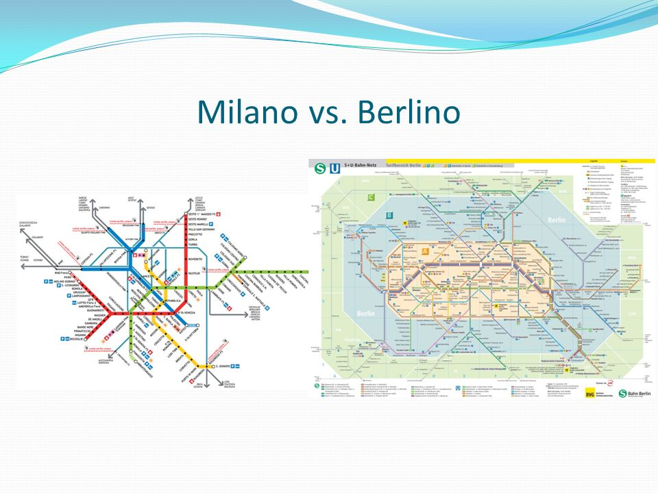 Milano vs. Barcellona
