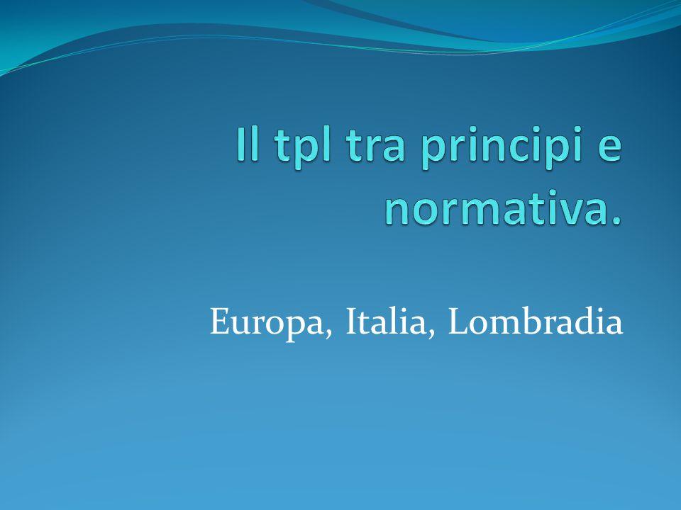 Europa, Italia, Lombradia
