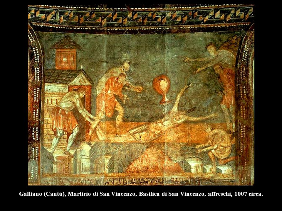 Cimabue, Madonna di Santa Trinita, 1290-1300, Firenze, Uffizi