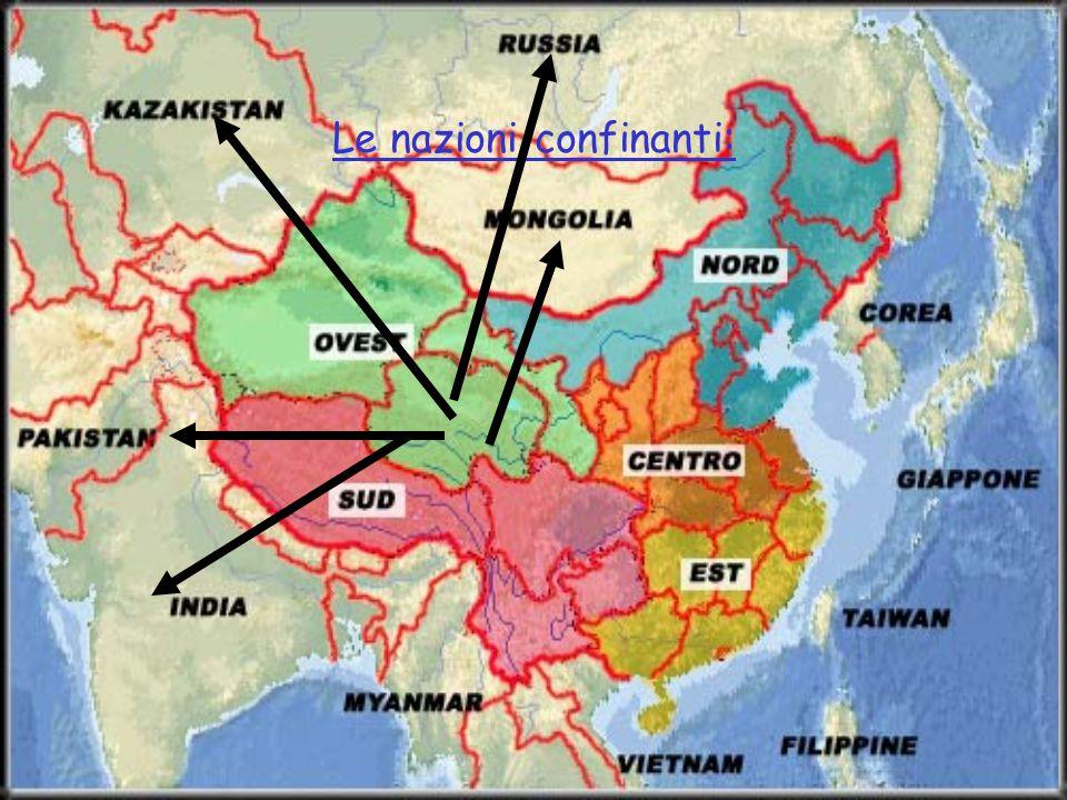 Storia CRONOLOGIA DELLE DINASTIE CINESI Agli inizi della loro storia i cinesi contavano gli anni a cominciare dall ascesa al trono dei singoli sovrani.
