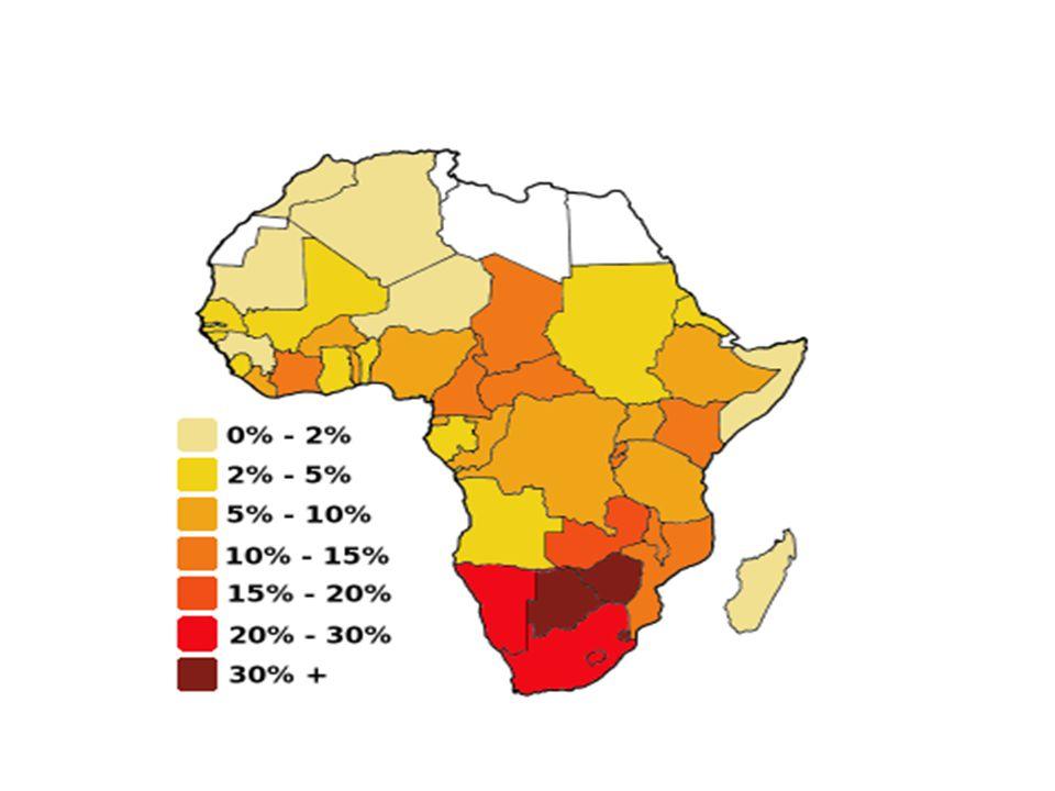 In Africa X AIDS