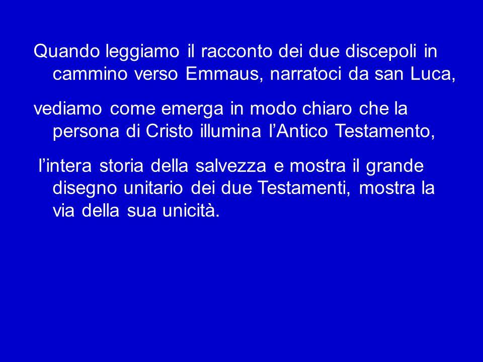 E questa Rivelazione di Dio, che va avanti nella storia, culmina in Gesù Cristo: Dio, il Logos, la Parola creatrice che è all'origine del mondo, si è