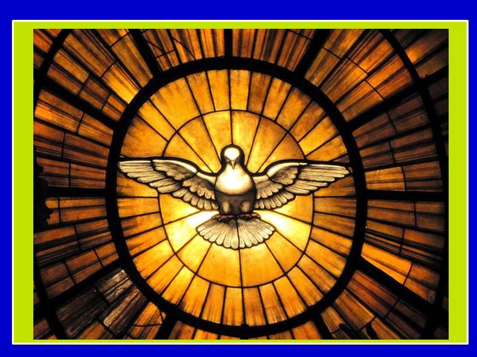 E questa Rivelazione di Dio, che va avanti nella storia, culmina in Gesù Cristo: Dio, il Logos, la Parola creatrice che è all'origine del mondo, si è incarnata in Gesù e ha mostrato il vero volto di Dio.