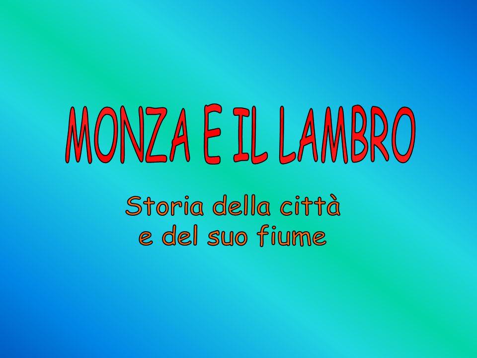 Ciao amici, siamo un gruppo di bambini di classe 4^ e viviamo a Monza.