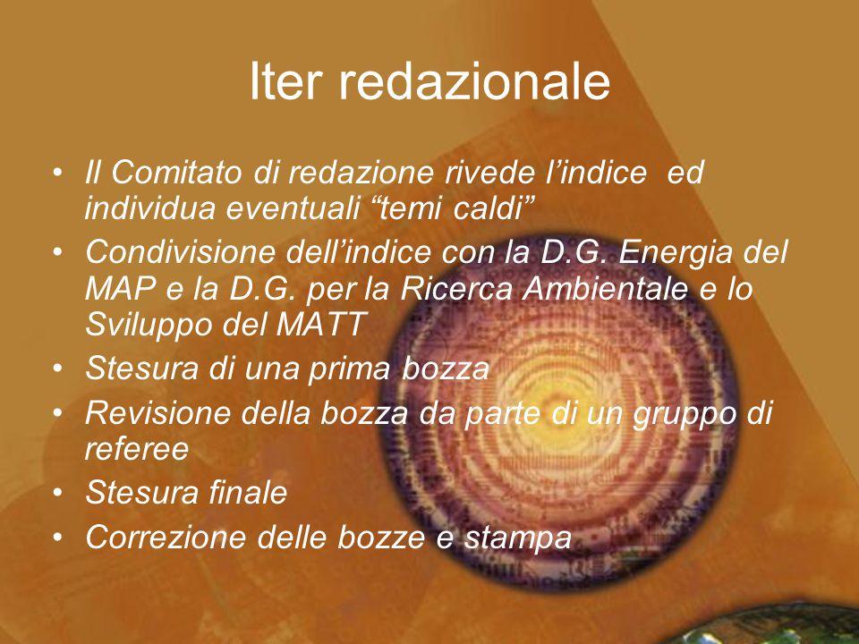 Edizioni regionali del REA Del Rapporto Energia e Ambiente vengono anche elaborate alcune edizioni monografiche regionali che analizzano le situazioni locali, rivolte alle Regioni dell'Obiettivo 1