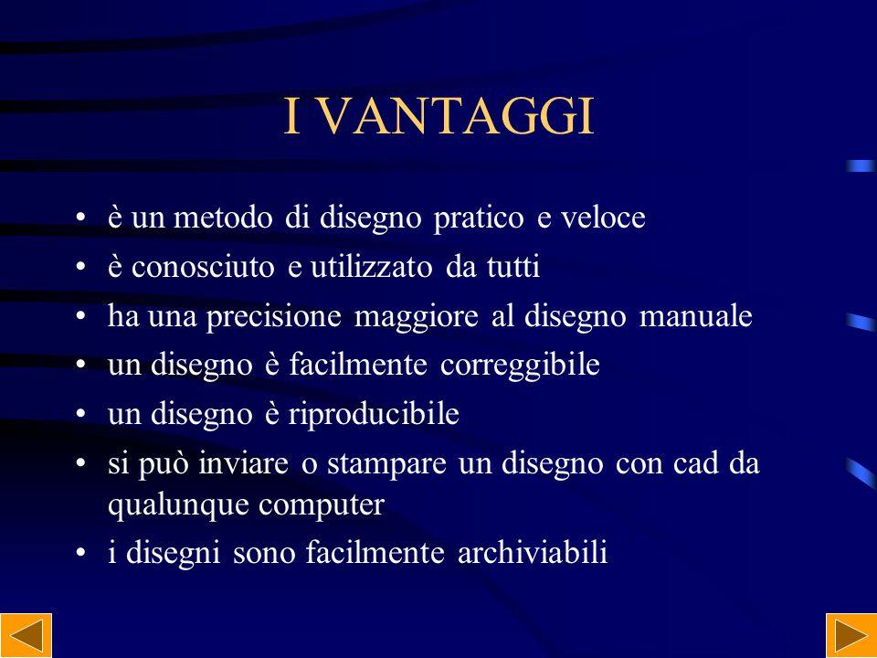 Cosa è Autocad? Autocad è un programma informatico di disegno tecnico, molto utilizzato sia nelle scuole sia nelle maggiori industrie di tutta Italia.