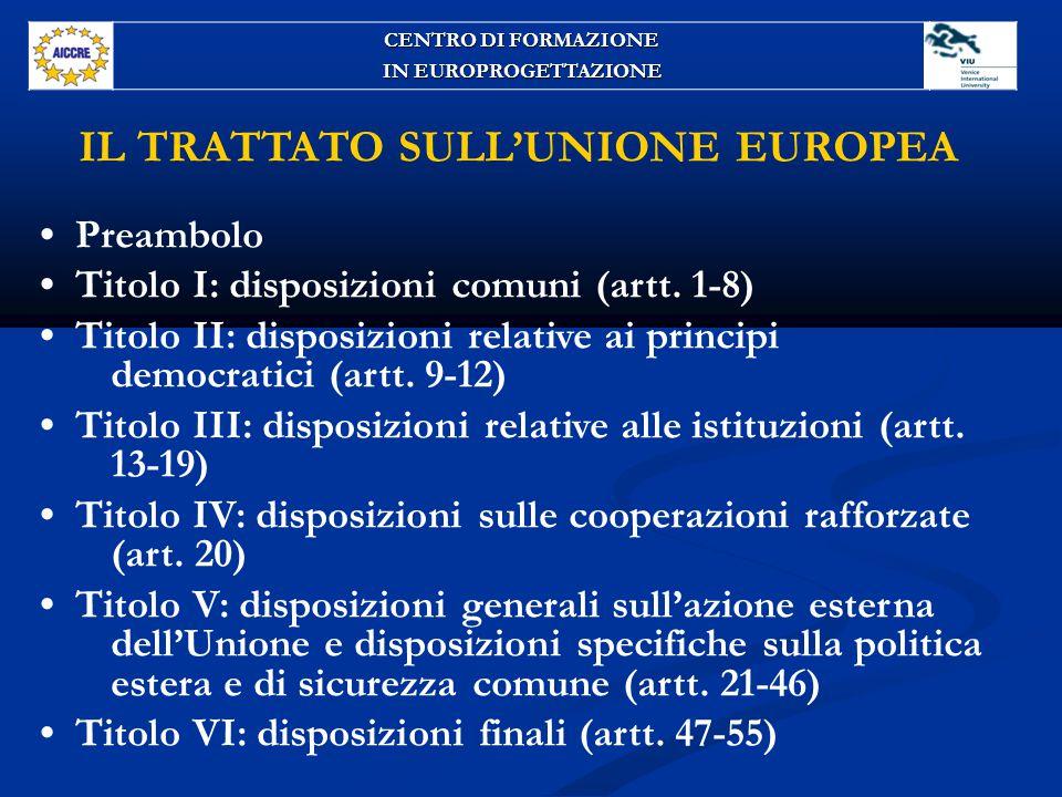 L'AULA DEL PARLAMENTO EUROPEO A STRASBURGO CENTRO DI FORMAZIONE IN EUROPROGETTAZIONE