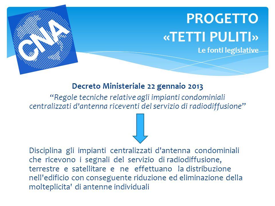 DECRETO-LEGGE «Sblocca Italia» 12 settembre 2014, n.