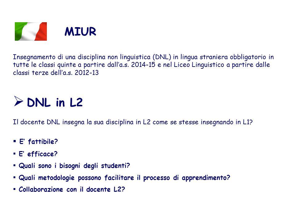 IL DOCENTE DI LINGUA 2  COLLABORAZIONE NECESSARIA.
