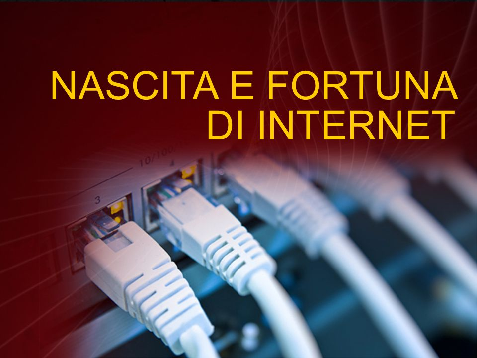 Semplice e gratuita, sarà l'applicazione che assicurerà lo sviluppo di Internet.