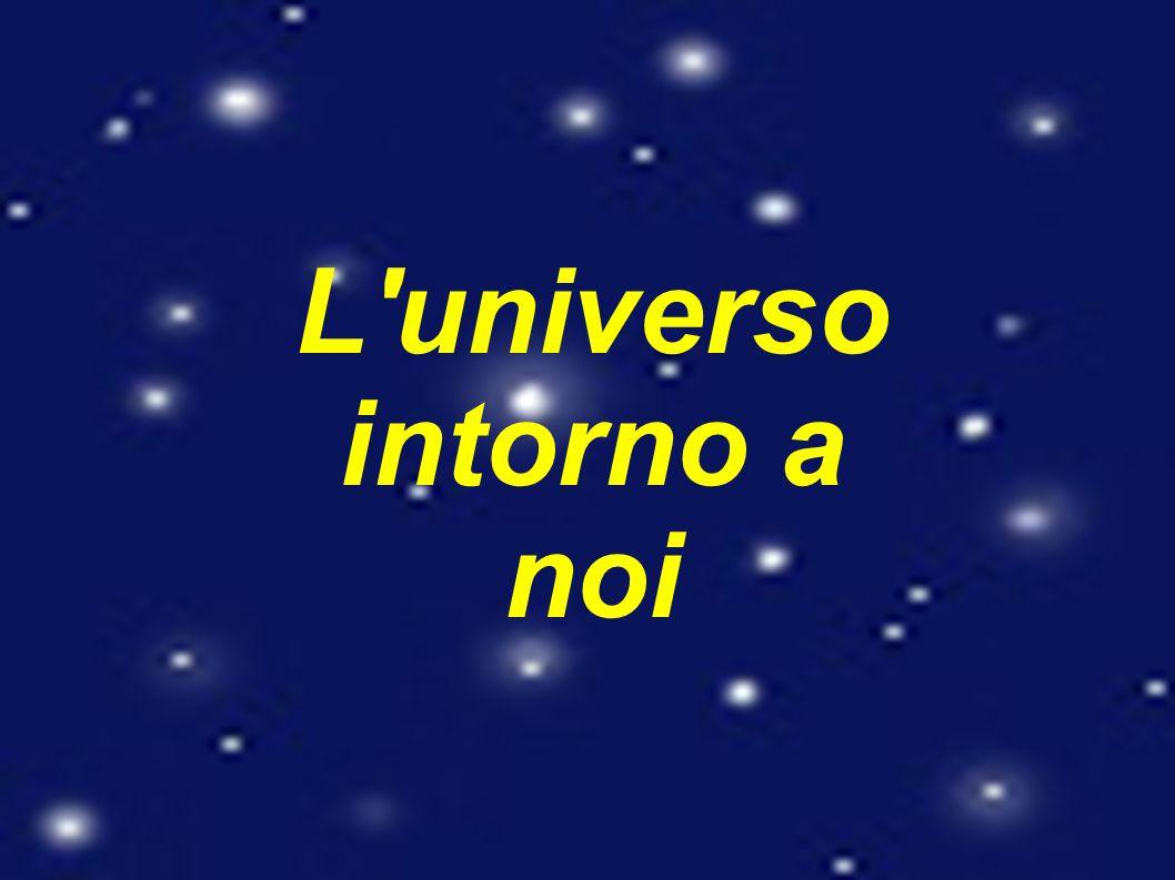 L'universo intorno a noi