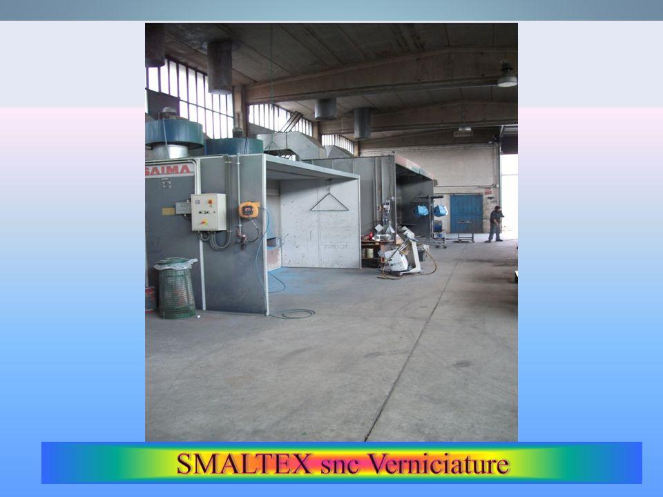 8 L'utilizzo di vernici ecocompatibili sono a totale rispetto dell'ambiente e garanzia di sicurezza del prodotto finito.
