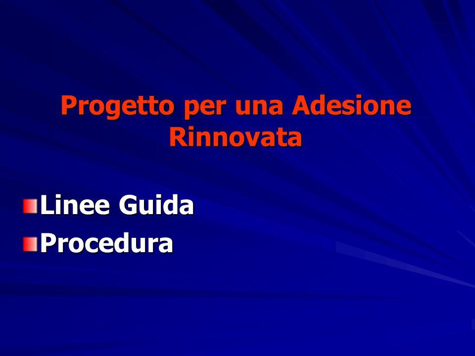 Linee Guida Procedura