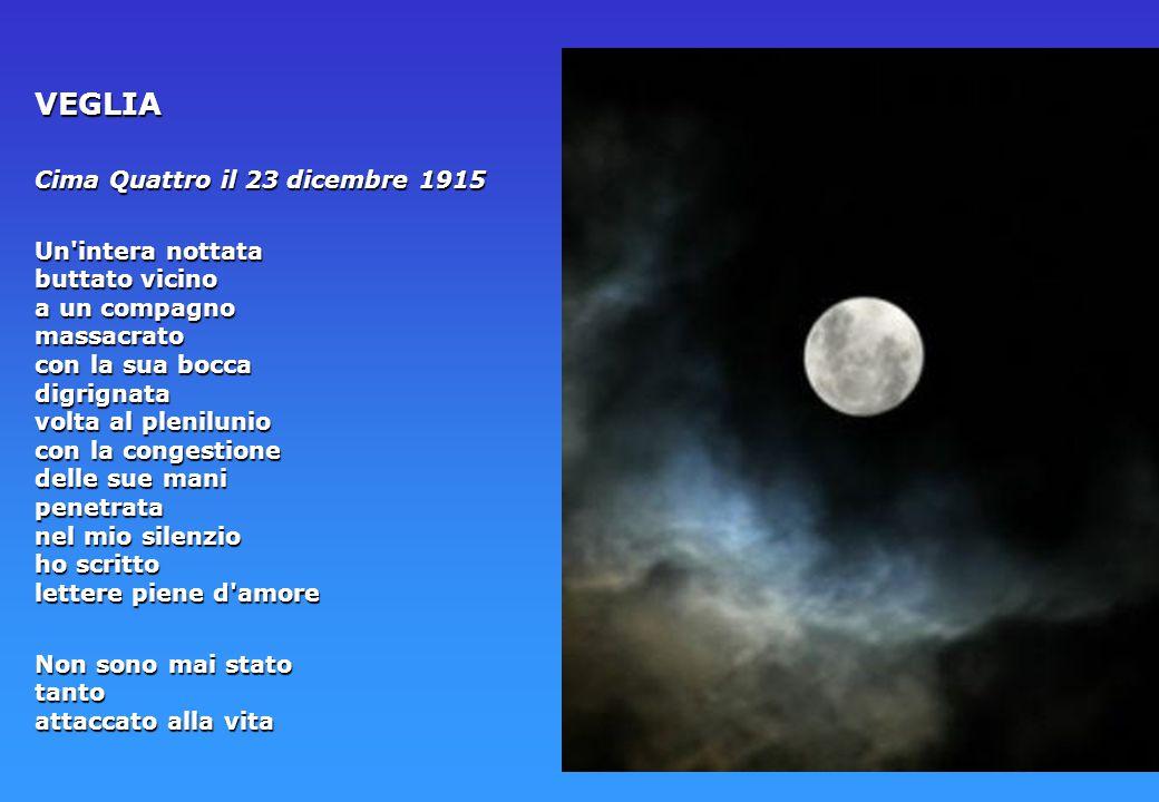 Commiato Gentile Ettore Serra poesia è il mondo l'umanità la propria vita fioriti dalla parola la limpida meraviglia di un delirante fermento Quando t