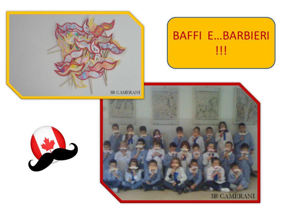 BAFFI E…BARBIERI !!!