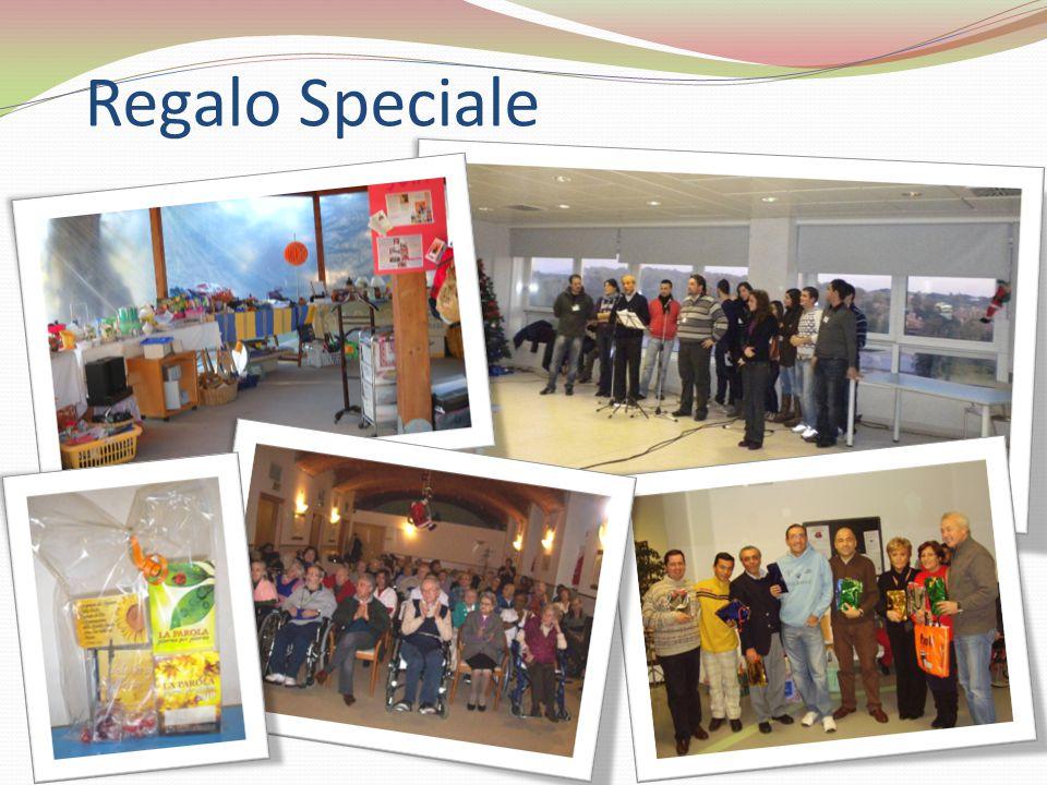 Regalo Speciale
