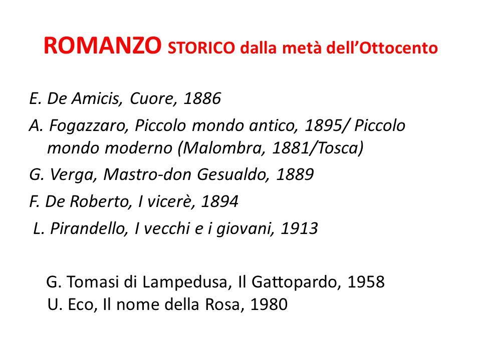 ROMANZO RUSTICALE G.Carcano, Angiola Maria. Storia domestica, 1839 C.