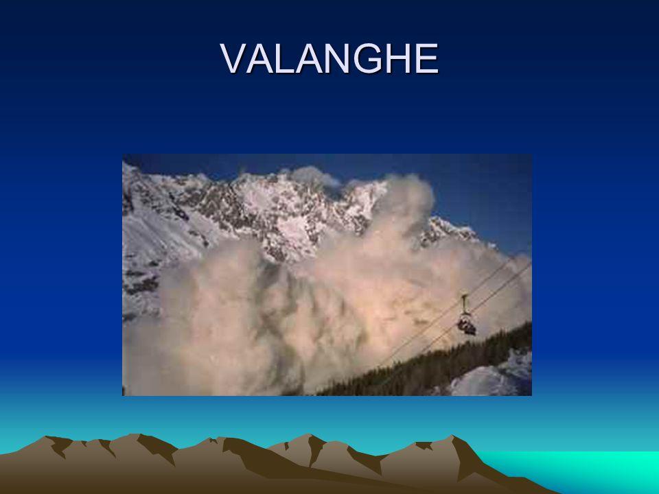 Tre esempi di cattiva gestione dell'ambiente: 2) PIANURA ALLUVIONALE DEL PO (ALLUVIONE )