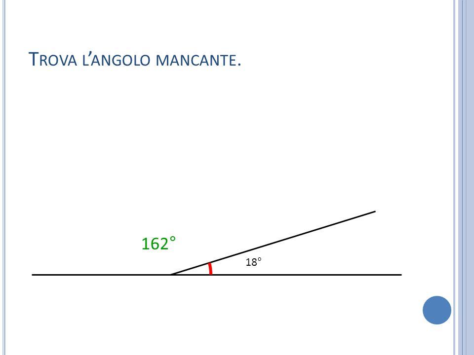 37° 71° 72° T ROVA L ' ANGOLO MANCANTE.