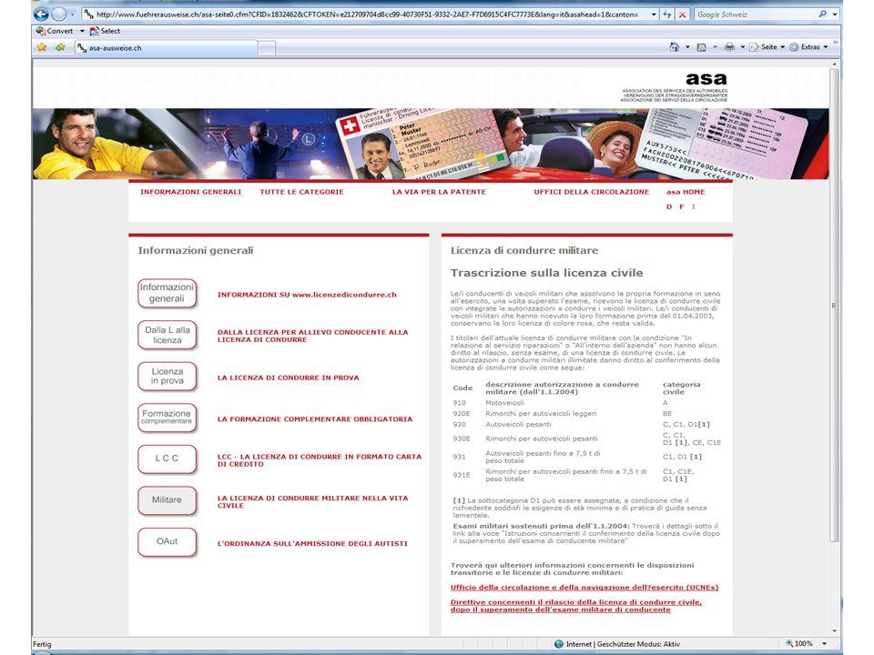 20 5411-109-01-02-01-i UFPP 11 Istruzione sui veicoli militari
