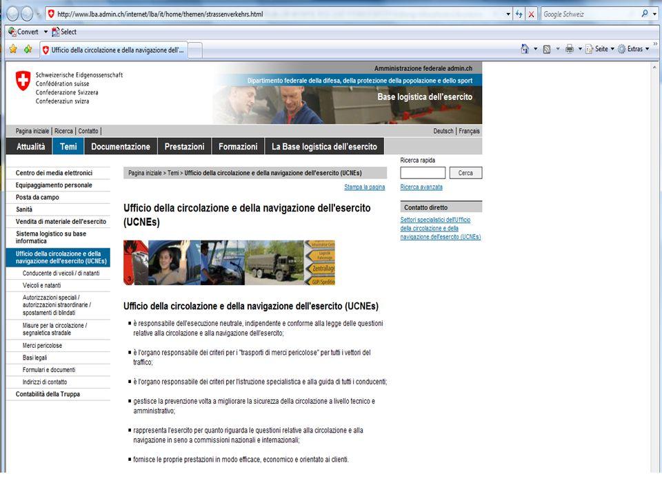 22 5411-109-01-02-01-i UFPP 11 Istruzione sui veicoli militari