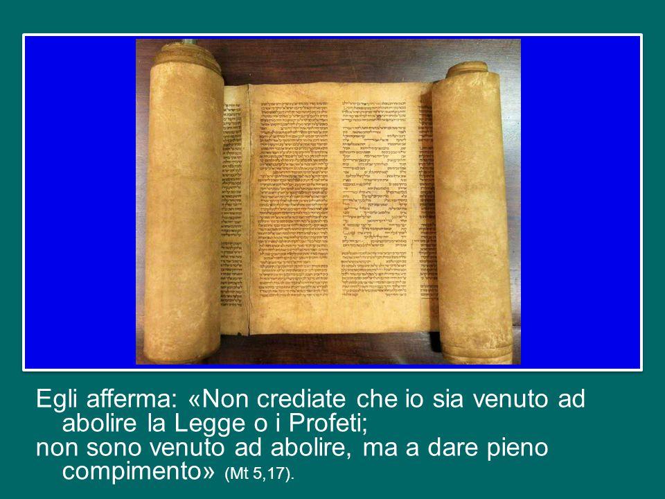 Il Vangelo di questa domenica fa parte ancora del cosiddetto discorso della montagna , la prima grande predicazione di Gesù.