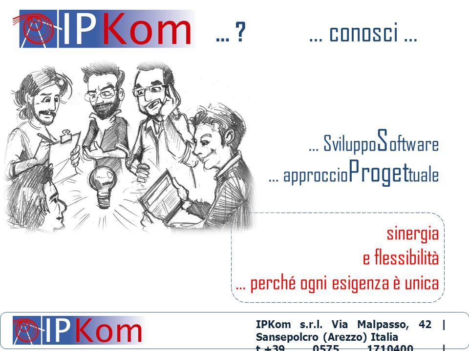 IPKom s.r.l.